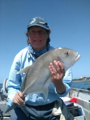 Bill Conntrevally